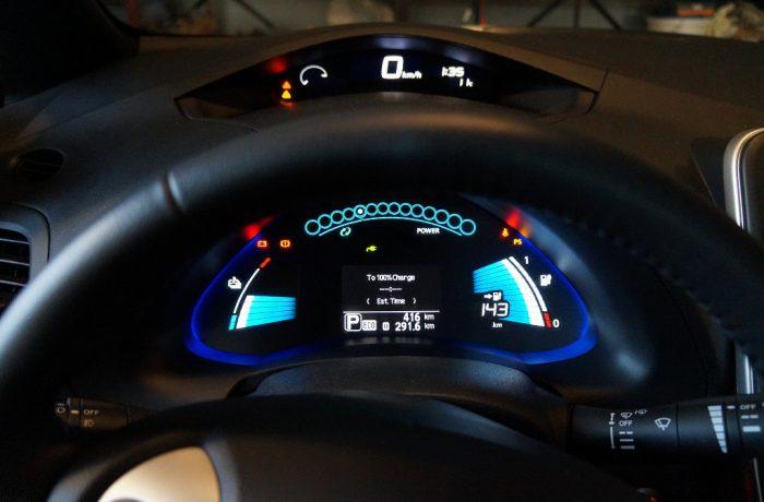 Hochvolt Fahrzeugtechnologie